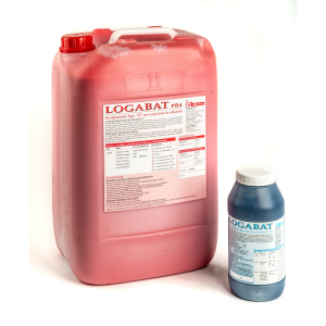 Smaltimento amianto Logabat
