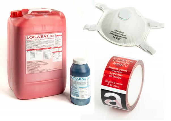 Prodotti per bonifico amianto